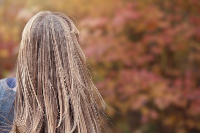 Vitalpilze bei Haarproblemen