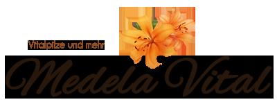Medela Vital-Logo