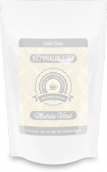Bio Reishi Tee Lady Grey